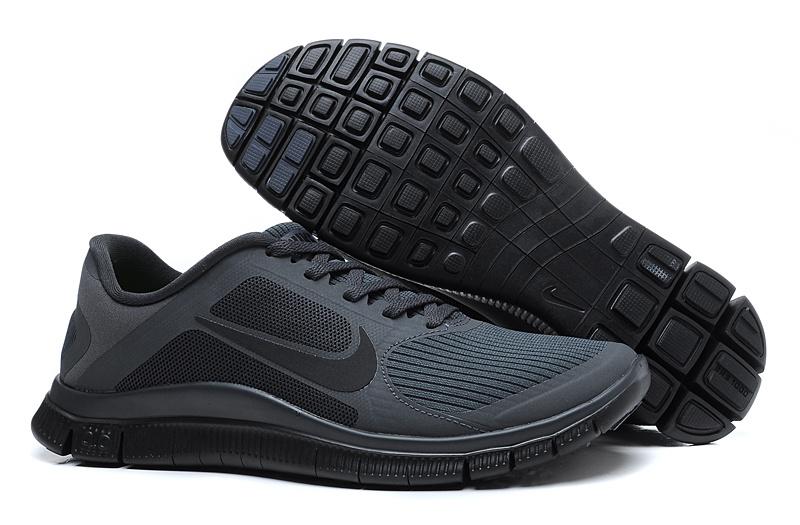 Run 0 Homme Nike Free Zalando Noir nike 4 nike Homme PnwXk80O