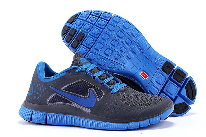 Nike Free Run 5.0 Test