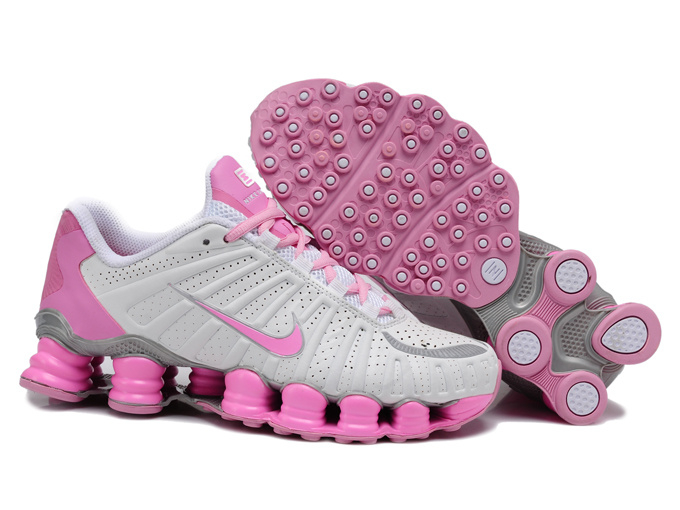 Basket Nike Shox Nz Pas Cher