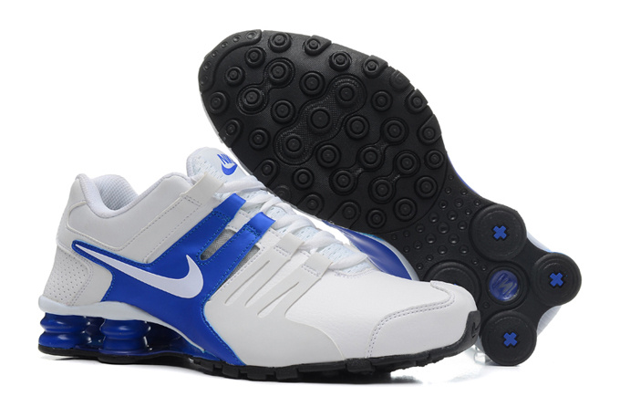Nike Shox Tl Rivalry R3