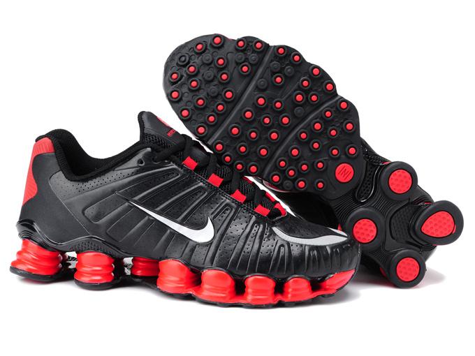 Nike Shox Rivalry Pas Cher Homme