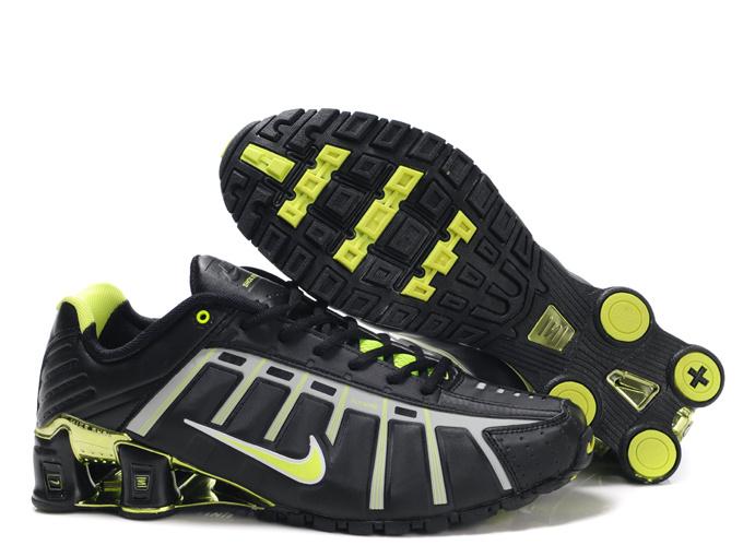 Nike Shox Tl Rivalry R3