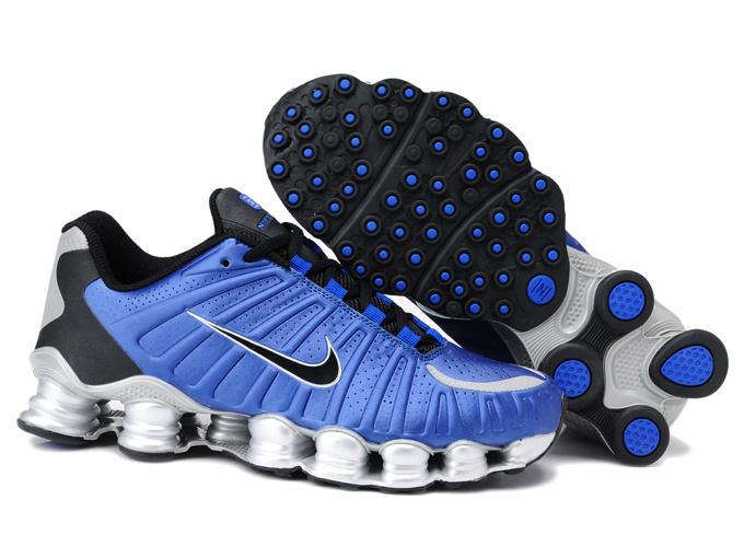 Nike Shox Soldes