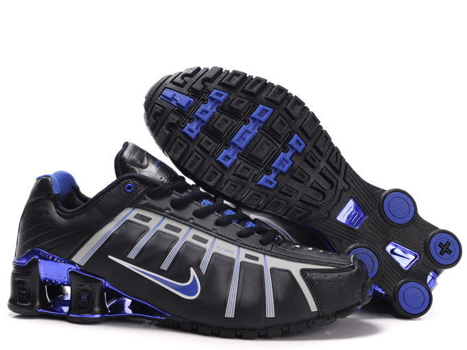 Shox Rivalry Pas Cher Taille 37