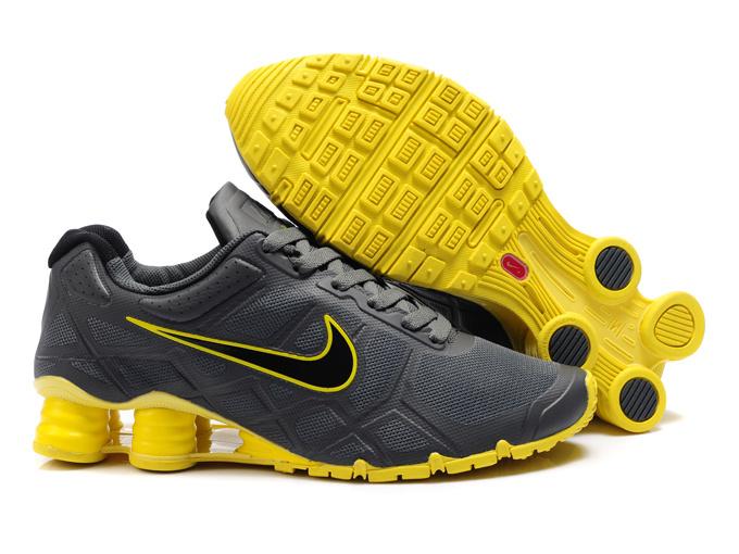 Nike Shox Turbo Pas Cher