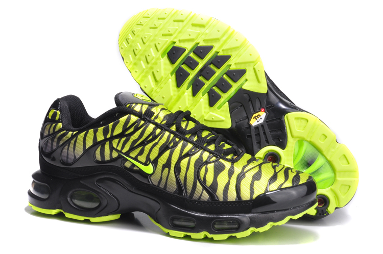 Nike Air Max TN Requin Pas Chere Chaussures De Homme Taille