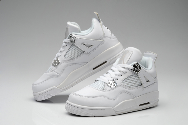 air jordan flight blanche