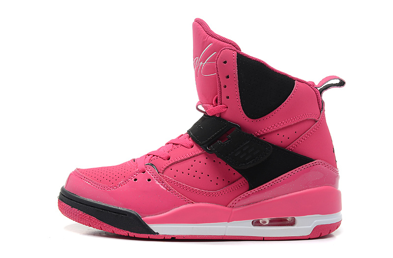 air jordan femme flight 45 high