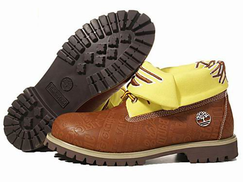 timberland femme val d'europe