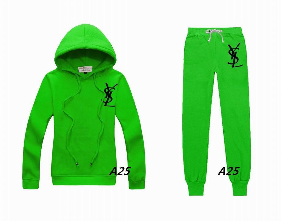 jogging YSL algerie,creer son survetement