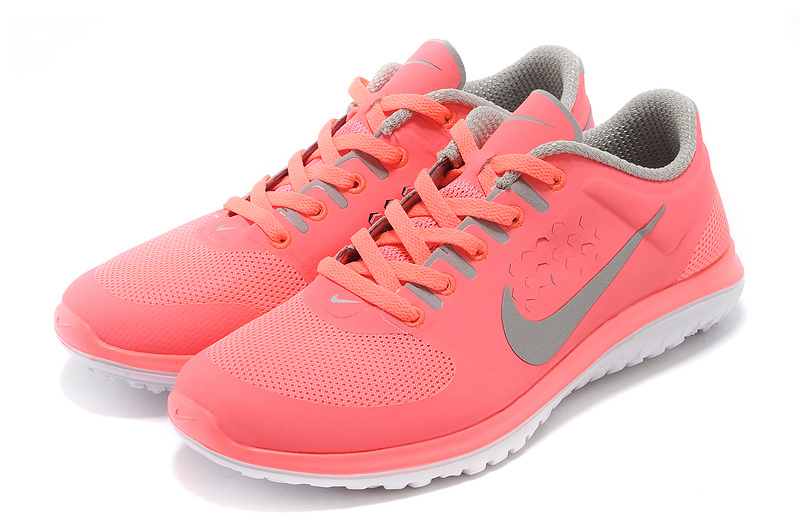 new product 34b5f 844b3 Nike Free 5.0 Chaussure De Running Pour Femme
