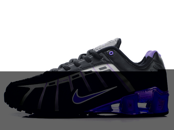 Nike Shox Rivalry Pas Cher Taille 37