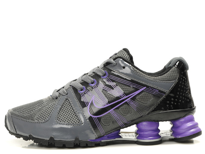 Chaussures Shox Rivalry Femme