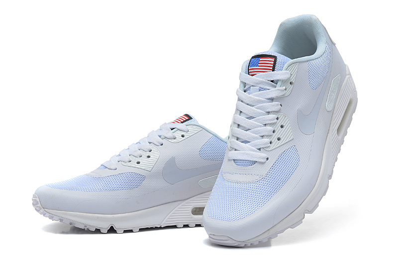 nike air max 90 hyperfuse blanche. Black Bedroom Furniture Sets. Home Design Ideas