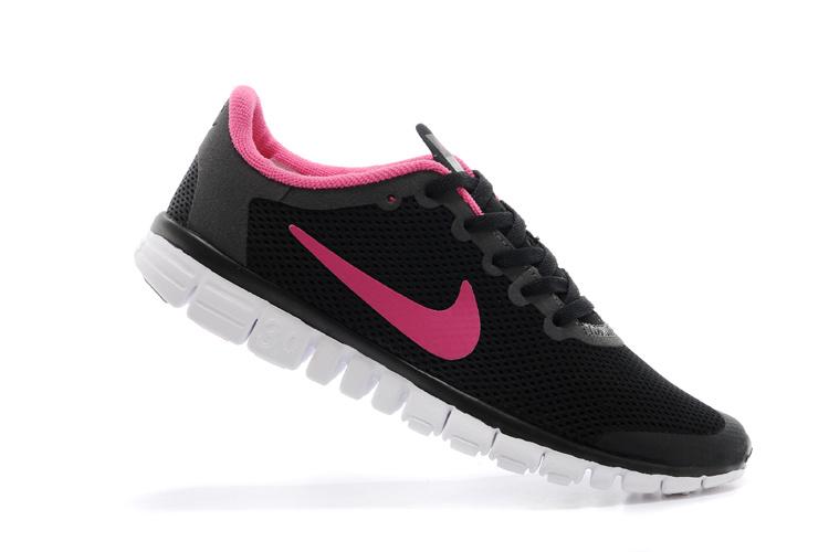 Nike Free Lite Run noir