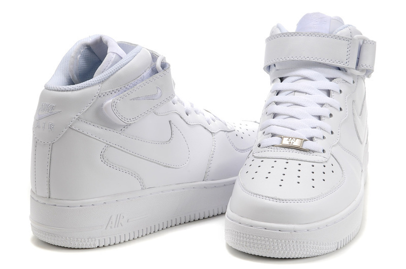 nike air force one blanche Original ODG0LW7